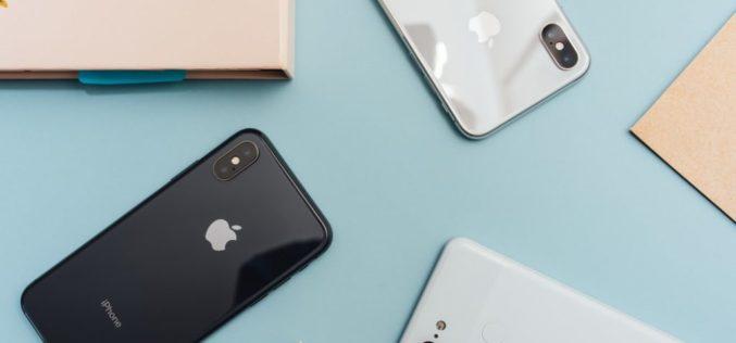 Teléfonos celulares, el accesorio que siempre está de moda
