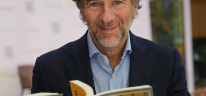 Sergio Roitberg debuta como autor con Expuestos