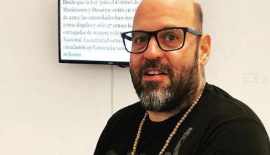 """Muu Blanco: """"Transformé el bullying en mi nombre, en mi marca y en mi arte"""""""