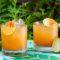 Cocteles picosos: Chipotle Chinola y Green Pepper Papi
