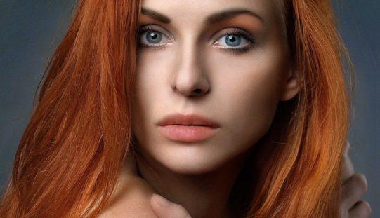 Los 7 colores de cabello más populares del otoño 2019
