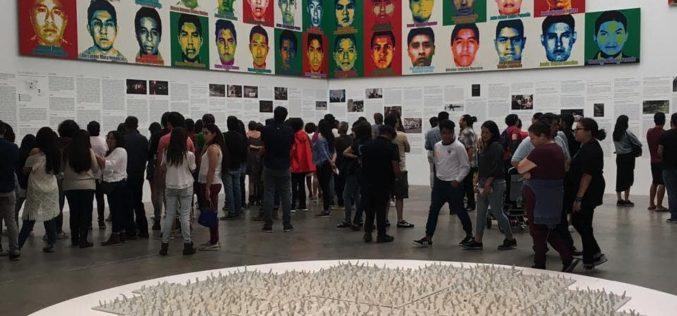 El Chopo: museografía con más de 100 años de historia mexicana