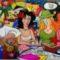 AARP celebra la Herencia Hispana promoviendo las tradiciones con la escritura creativa
