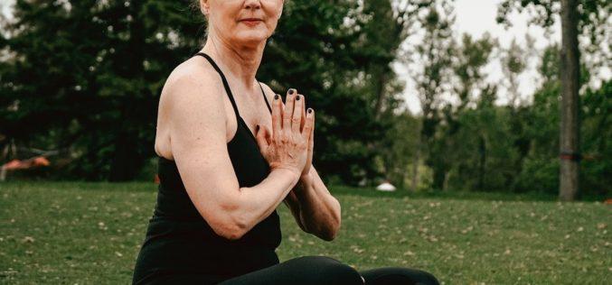 Consejos para controlar su peso después de los 50 años