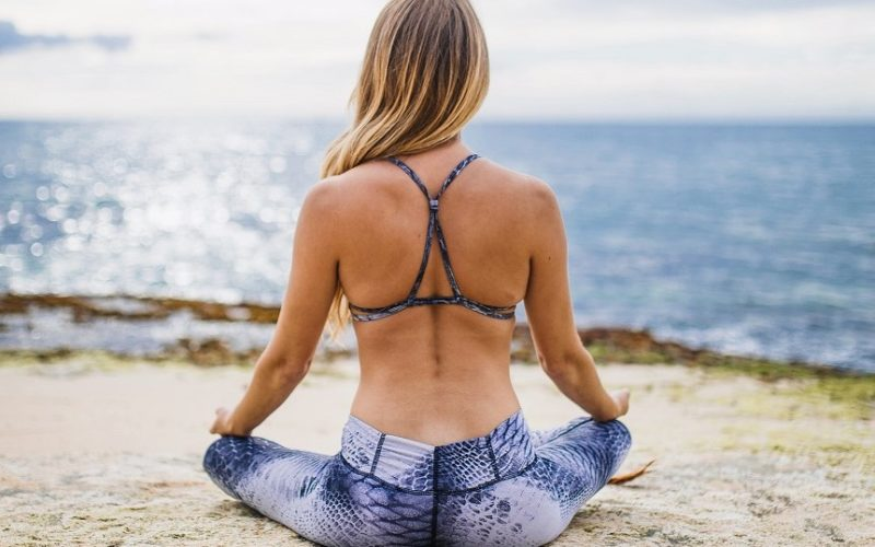 3 cosas que necesitas tener en mente para practicar yoga