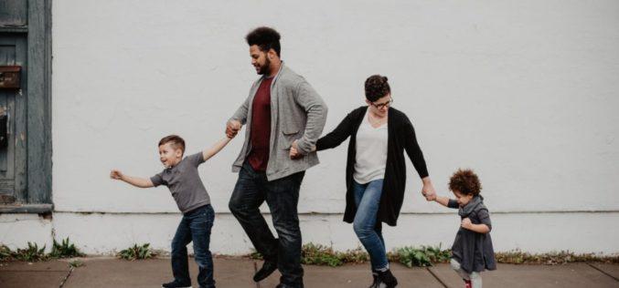 La familia son las manos culturales de nuestra prosperidad