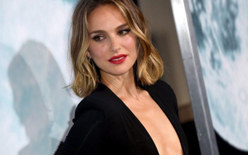 "Natalie Portman estelariza ""Lucy in the Sky"""