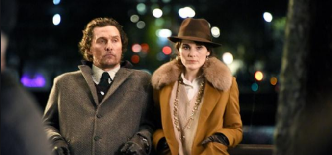 "The Gentlemen de Guy Ritchie: gángsters al mejor ""English style"""