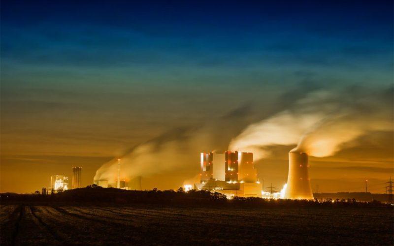 Cambio climático: reemplazar combustibles fósiles en los EE.UU. podría costar $ 4.7 billones