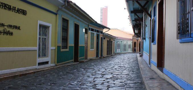 Fabulosa Guayaquil: ¿a dónde ir y qué hacer?