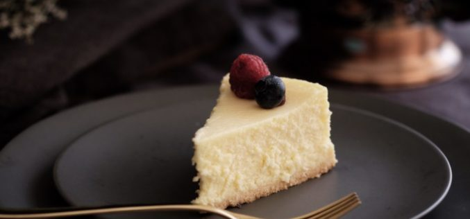 ¿Cómo hacer cheesecake de mojito?