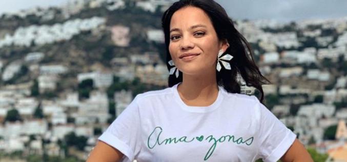 Natalia Reyes: rompiendo el molde latino en Hollywood