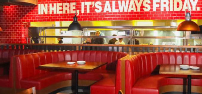 ¿Cuáles son las cadenas de restaurantes de EE.UU. que cerrarán en el 2020?