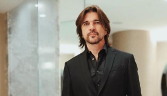 La paz como eje del compromiso social en Juanes