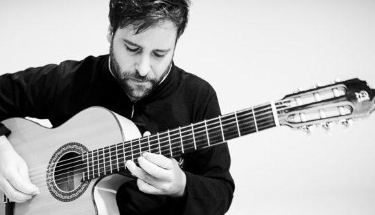"""Daniel Minimalia lanzó """"Flor de Leyenda"""", adelanto de su próximo disco """"Terra"""""""