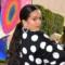 Rosalía deslumbra en la red carpet y se alza con tres Latin Grammy