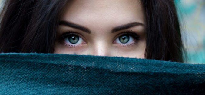 Un cuento de amor: Los ojos de Fátima