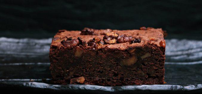 Brownie… sin remordimientos
