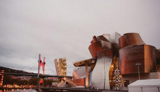 Bilbao en 24 horas