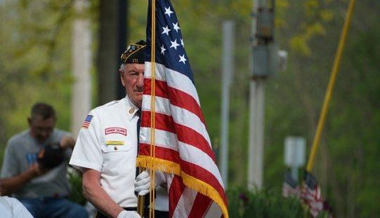 ¿Qué decirle a un veterano en su día?