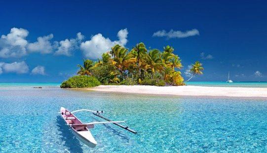 Viajar a la Polinesia Francesa: ¿Qué visado necesito desde EE.UU?